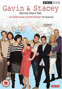 Gavin And Stacey - Series 1 And 2