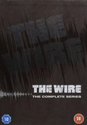 The Wire - Complete [24-Disc Box Set]