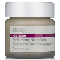 Trilogy Replenishing Night Cream (60g)