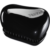 Tangle Teezer Rock Star Black Compact Styler