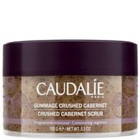 Exfoliante Crushed Cabernet Caudalie 150g