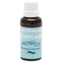 Australian Bodycare Pure Tea Tree Oil (30ml)