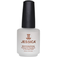 Base ongles reconstituante post-acrylique/abîmes Jessica- 14.8ml