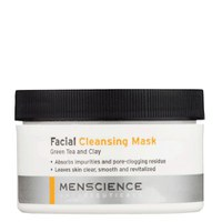 Menscience Deep Cleansing Facial Mask (Klärende Maske) 130ml