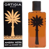 Ortigia Ambra Nera Shower Gel (250ml)