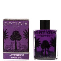 Ortigia Lavender Bath Oil 200ml
