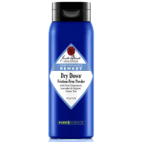 Dry Down Friction-Free Powder de Jack Black 170g