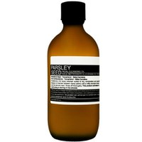 Aesop Parsley Seed Facial Cleansing Oil 200ml