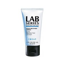 Bálsamo reparador de noche Lab Series Skincare for Men 50ml