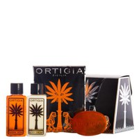 Ortigia Ambra Nera Body Collection