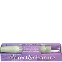 OPI Nail Correct & Clean Up Refillable Corrector Pen (4ml)
