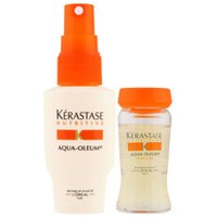 Kérastase Aqua-Oleum (4 X 12ml Plus One Applicator)