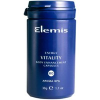 Elemis Body Enhancement Capsules - Vitality - 60 caps