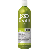 Tigi Bed Head Re-Energize Shampoo Level 1 Urban Antidotes (Feuchtigkeit & Glanz) 750ml