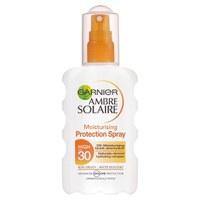 Garnier Ambre Solaire Spray SPF30 (200ml)