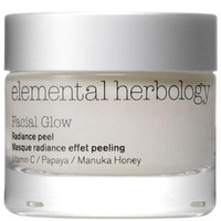 Masque radiance effet peeling Elemental Herbology 50ml
