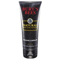 Burt's Bees Shave Cream - For Men (170G)