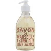 Compagnie de Provence Liquid Marseille Soap - Olive & Lavender (300ML)
