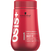 Schwarzkopf OSiS Dust It Mattifying Powder (10G)