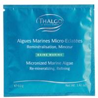 Algas marinas Thalgo (10X40G)