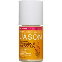 JASON Vitamin E 32,000iu Öl - Narben& DehnungsstreifenTreatment 30ml
