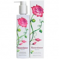 Rosewater par Crabtree & Evelyn Lotion Corporel (245ml)