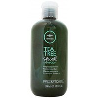 Paul Mitchell Tea Tree Shampoo - For Men (300ml)