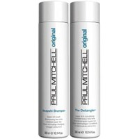 Paul Mitchell Awapuhi & Detangler Duo (2 Products)