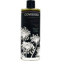 Cowshed Knackered Cow Huile bain et corps relaxant Cowshed Knackered Cow (100ml)