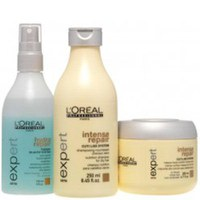 L'Oreal Professionnel Serie Expert Intense Repair Pack (3 Products)
