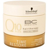 Schwarzkopf BC Bonacure Time Restore Q10 Treatment (200ml)