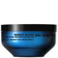 Shu Uemura Art Of Hair Muroto Volume Treatment (200ml)