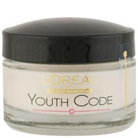 L'Oreal Paris Dermo Expertise Youth Code Youth Boosting Day Cream (50ml)