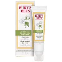 Burt's Bees Crème des Yeux Sensible 10g
