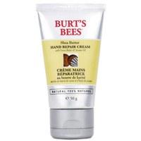 Crema de manos tamaño de viaje Burt's Bees - Manteca de karité 48g