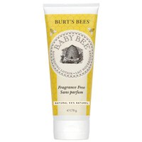 Burt's Bees Fragrance Free Lotion 6fl oz