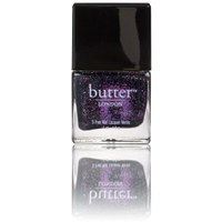 butter LONDON Nail Lacquer The Black Knight (11ml)