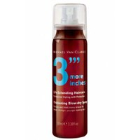 "3"" More Inches Spray Brushing Epaississant (100ml)"