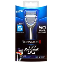 Remington King of Shaves Azor 5 Replacement Blades
