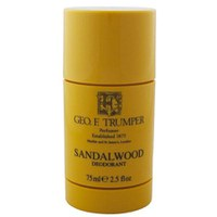 Trumpers Sandalwood Deodorant棒 - 75ml