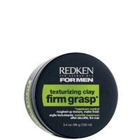 Redken for Men Firm Grasp Texturizing Clay 100ml
