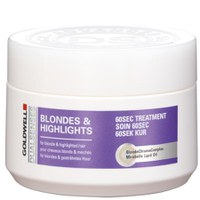 Goldwell Dualsenses Blondes & Highlights 60sec Treatment (200 ml)
