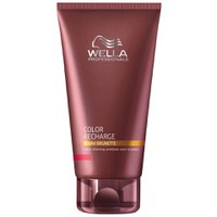 Wella Professionals Color Recharge Farbconditioner warmes brünett 200ml