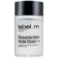 label.m White Resurrection Style Dust poudre coiffante (3.5g)