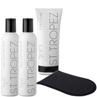 St. Tropez Body Self Tanning Kit - Medium/ Dark (4 Products)