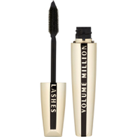 Máscara de pestañas L'Oréal Paris Volume Million Lashes - Negro