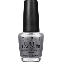 OPI Haven't the Foggiest Nail Lacquer (15ml)