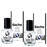 Seche Vite Fast Dry Top Coat Duo