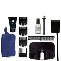 Wahl Rechargeable Trimmer Gift Set