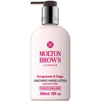 Molton Brown lotion des mains - Grenade et gingembre